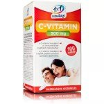 1x1 Vitaday C-vitamin 500 mg filmtabletta (100x)
