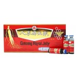 Big Star Ginseng Royal Jelly ampulla (10x)