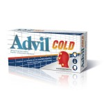 Advil Cold 200 mg/30 mg bevont tabletta (20x)