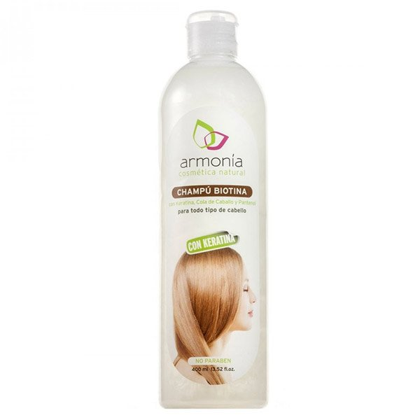 Armonia Biotin sampon (400ml)