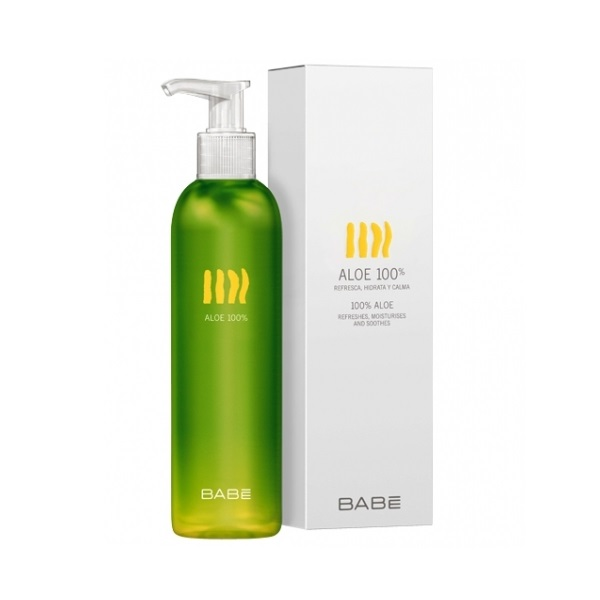 Babé Aloe gél (300ml)