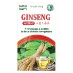 Dr. Chen Instant Ginseng tea (20x)
