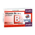 JutaVit B6-vitamin 20 mg tabletta (30x)