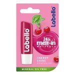 Labello Fruity Shine Cherry ajakbalzsam (1x)