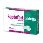 Septofort tabletta (24x)