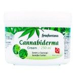 Cannabiderma krém (250ml)