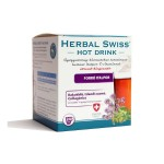 Herbal Swiss Hot Drink forró italpor (24x)