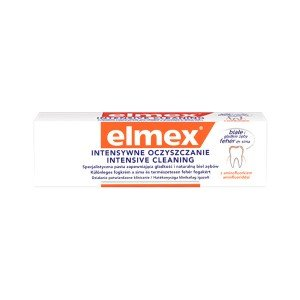 Elmex Intensive Cleaning fogkrém (50ml)