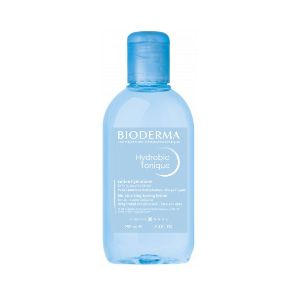 BIODERMA Hydrabio Tonique hidratáló tonik (250ml)