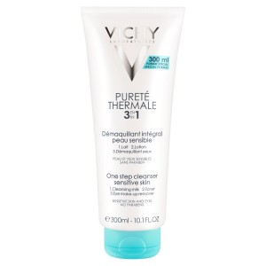 Vichy Purete Thermale (3in1 arclemosó tej) (300ml)