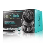HairClinic (Hair Clinic) Men kapszula (60x)