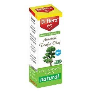 Dr. Herz Ausztrál teafa illóolaj (10ml)