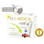 XL-S Medical Direct Zsírmegkötő por (90x)