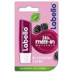 Labello Fruity Shine Blackberry ajakbalzsam (1x)