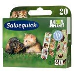 Salvequick Animal Planet ragtapasz (20x)