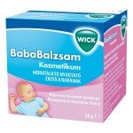Wick Bababalzsam (50g)