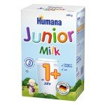 Humana Junior Milk gyerekital (600g)