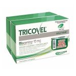 Tricovel Biogenina 10 mg tabletta (Duo Pack - 30x+30x)