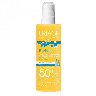 Uriage Bariésun Kid gyerek spray SPF 50+ (200ml)