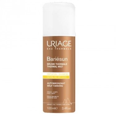 Uriage Bariésun önbarnító spray (100ml)