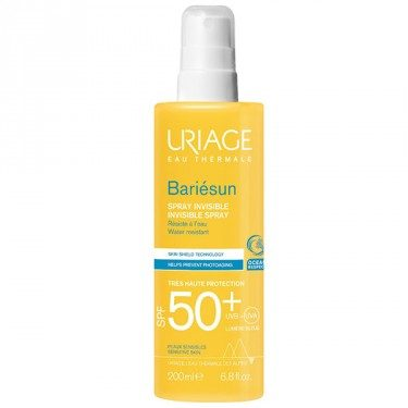 Uriage Bariésun spray SPF 50+ (200ml)