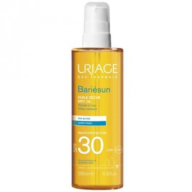 Uriage Bariésun szárazolaj spray SPF 30 (200ml)