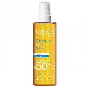 Uriage Bariésun szárazolaj spray SPF 50+ (200ml)