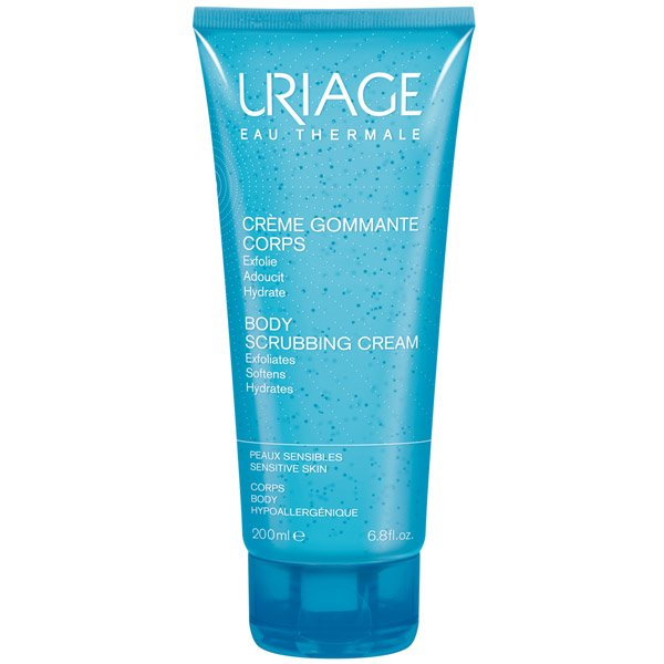 Uriage testradír (200ml)