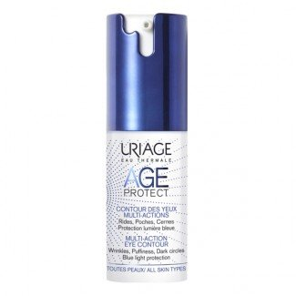 Uriage Age Protect szemránckrém (15ml)
