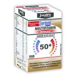 JutaVit Multivitamin Senior 50+ tabletta (100x)