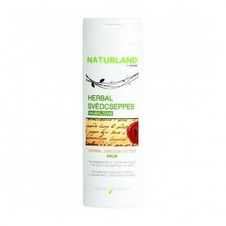 Naturland Herbal Svédcseppes hajbalzsam (200ml)