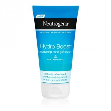 Neutrogena Hydro Boost kézkrém (75ml)