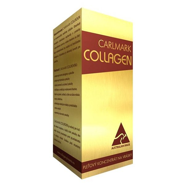 Carlmark Collagen ráncok elleni koncentrátum (10ml)