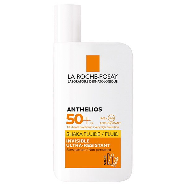 La Roche-Posay Anthelios (SPF 50+ Shaka Fluid) (50ml)