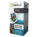 Bioheal Active Men multivitamin filmtabletta (70x)