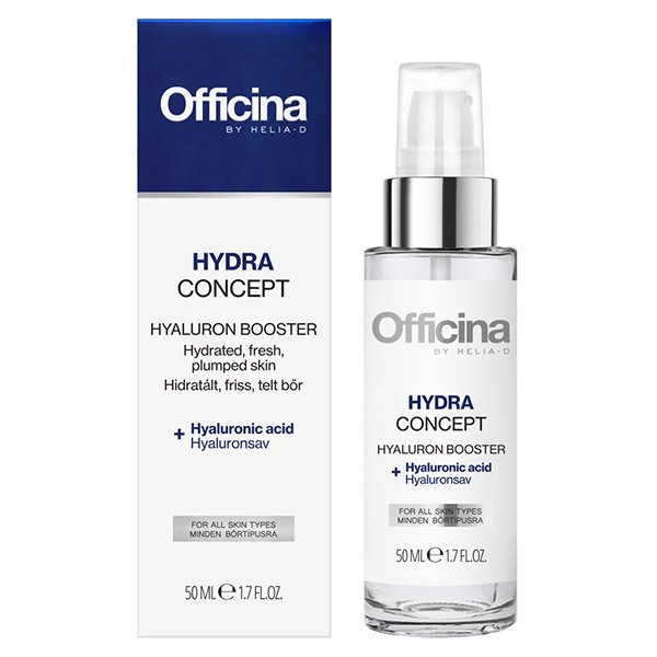 Officina by Helia-D Hydra Concept hyaluron booster (50ml)