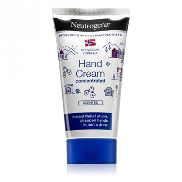 Neutrogena Hand Care illatos hidratáló kézkrém (75ml)