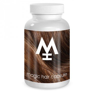 Magic Hair kapszula (30x)