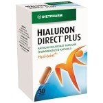 Dietpharm Hialuron Direct Plus kapszula (30x)