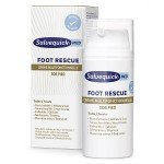 Salvequick Med Foot Rescue lábkrém (100ml)