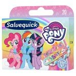 Salvequick My Little Pony ragtapasz (20x)