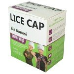 Lice Cap Fejtetű elleni sapka készlet (1x)