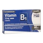 JutaVit B1-vitamin 10mg tabletta (60x)